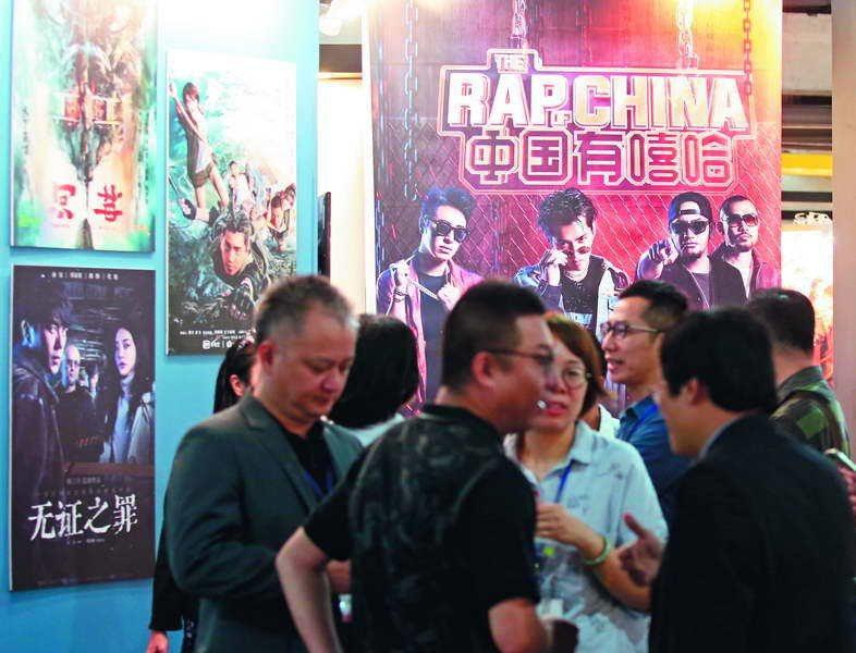 台灣一線歌手赴中演出,或擔任音樂性節目評審已是常態。 攝影/郭晉瑋