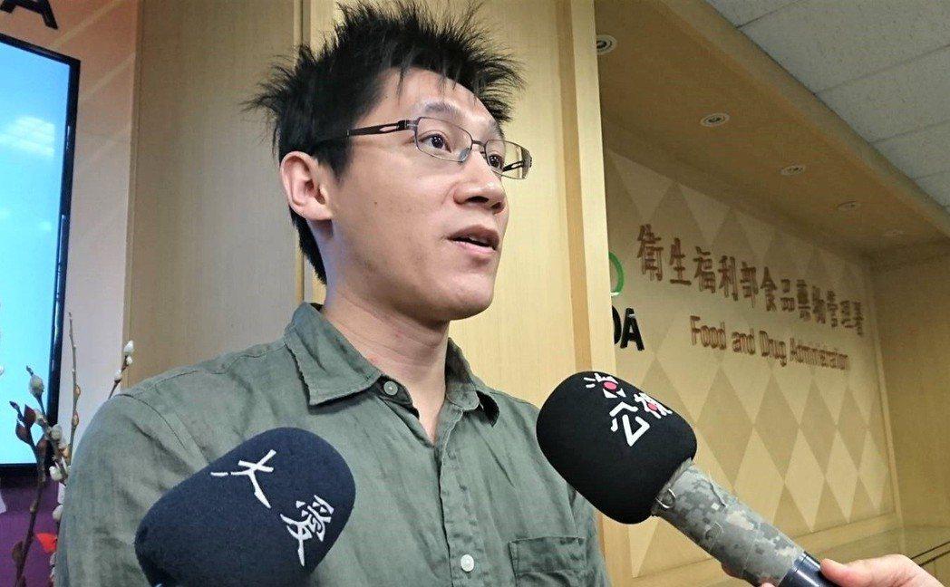 洪國登表示,「銻」存在於自然界,南韓美妝廠應非刻意添加,指是超過南韓的限定標準。...