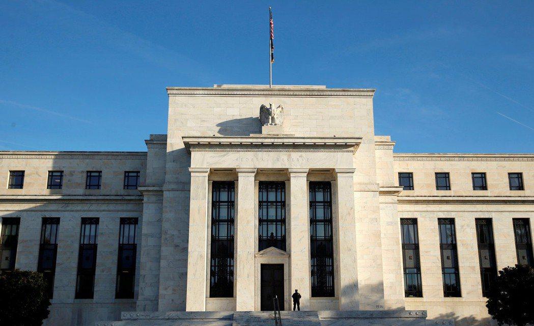 如果沒有意外,美國聯準會(Fed)今年共將升息4碼。 路透