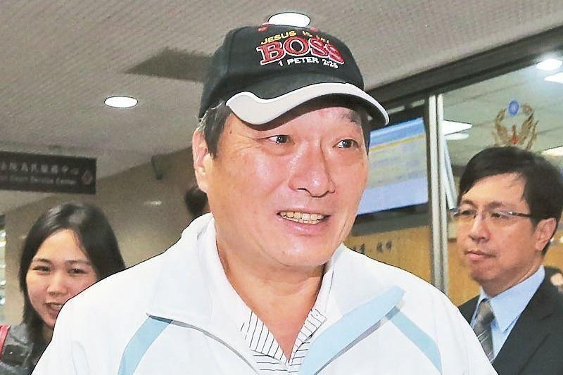 東森集團總裁王令麟。 圖/報系資料照