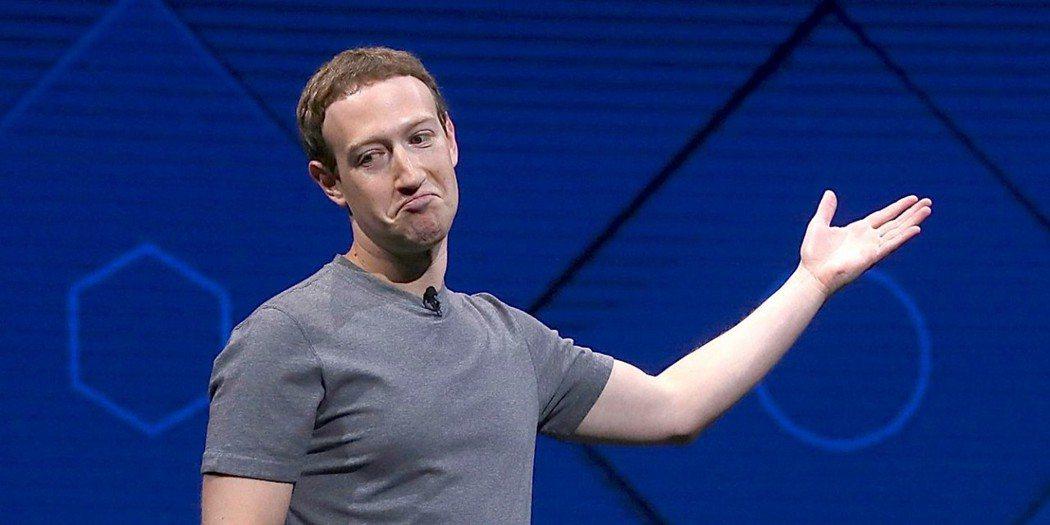 Mark Zuckerberg事件爆發後,共和黨以及民主黨也都要求佐克伯(M...