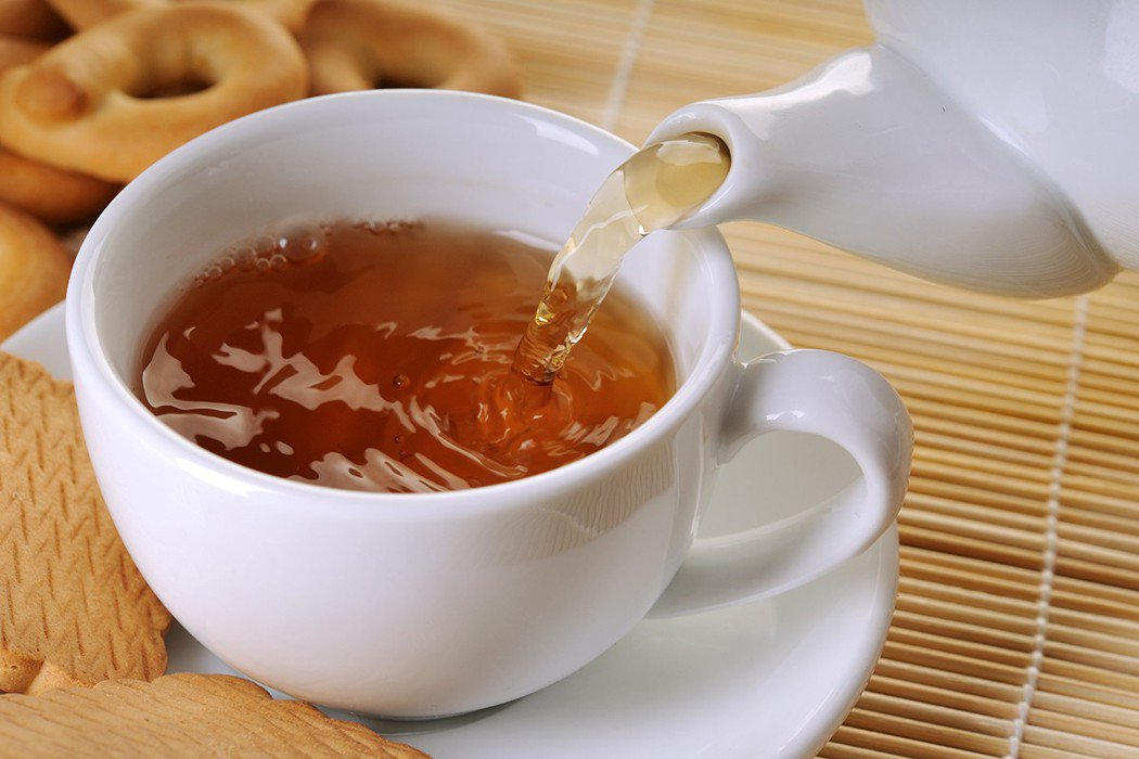 紅茶。 示意圖/ingimage