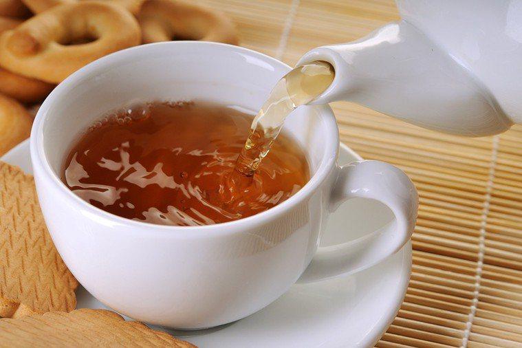 紅茶。 圖片/ingimage
