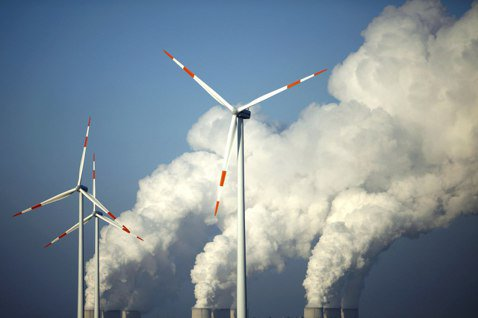 德國能源轉型面臨瓶頸?——走鋼索的電力供需