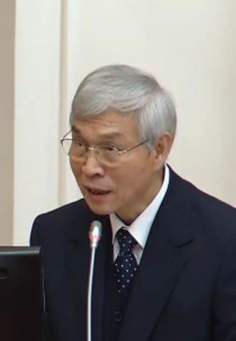 圖1:新任央行總裁楊金龍