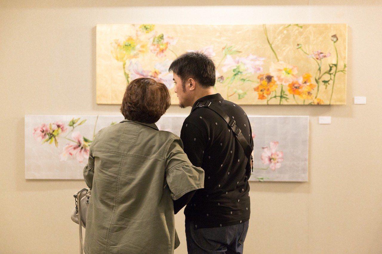 2018台南藝術博覽會 現場照