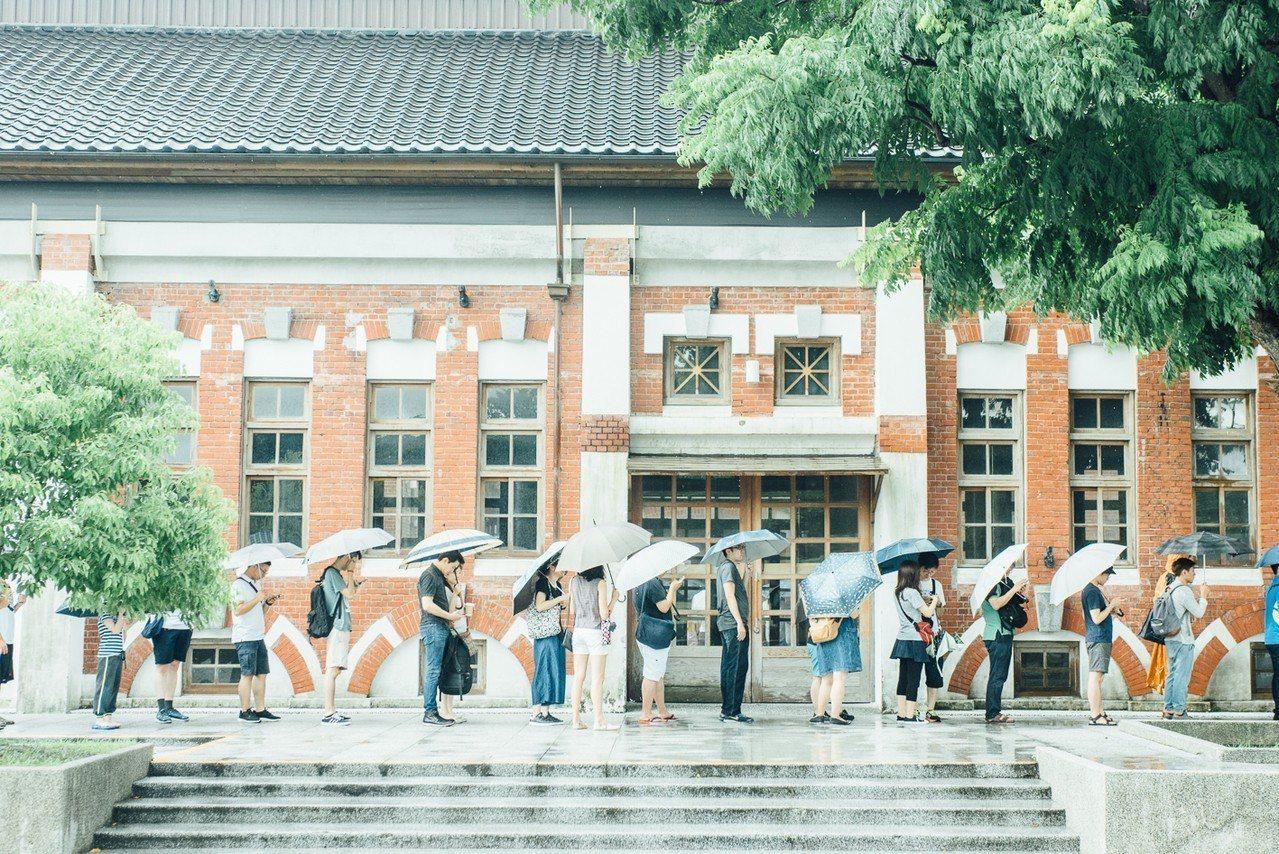 第一回Culture & Coffee Festival in Taipei吸引...