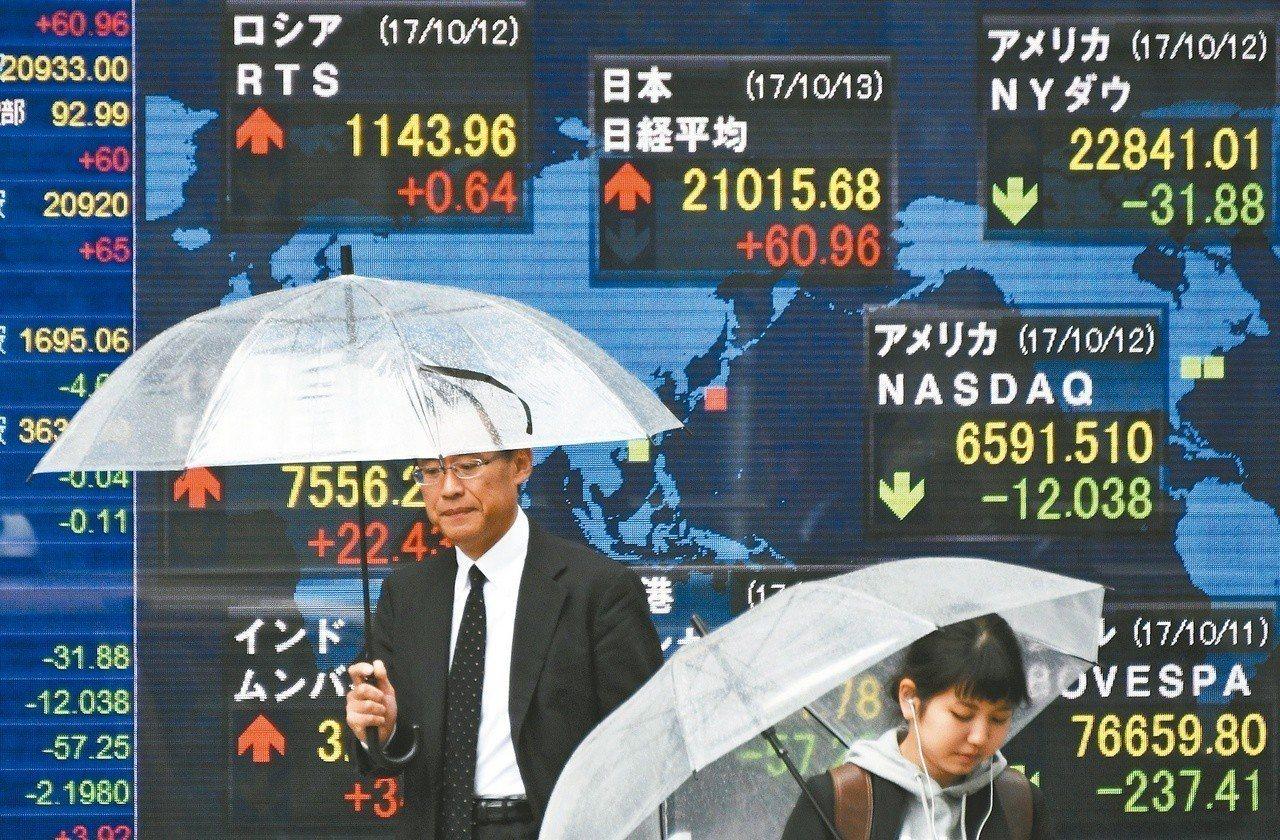 日本製造業PMI在一月觸及多年高點,反映全球需求扎實,但日本經濟面臨日圓升值、保...