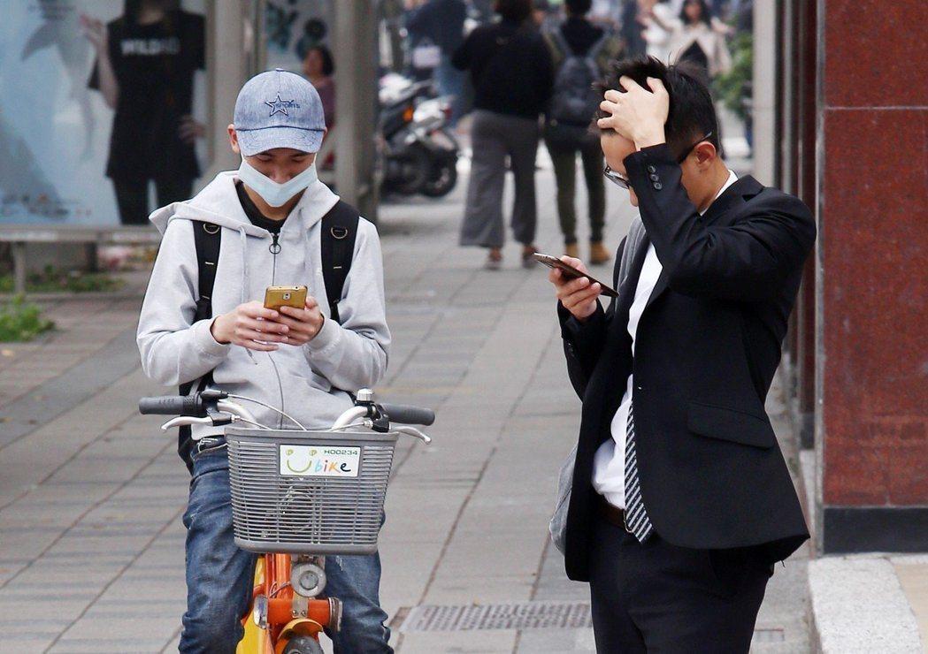 近年台灣社會出現一個名詞,形容七年級以降是「厭世代」。研究「厭世代」的作家吳承紘...