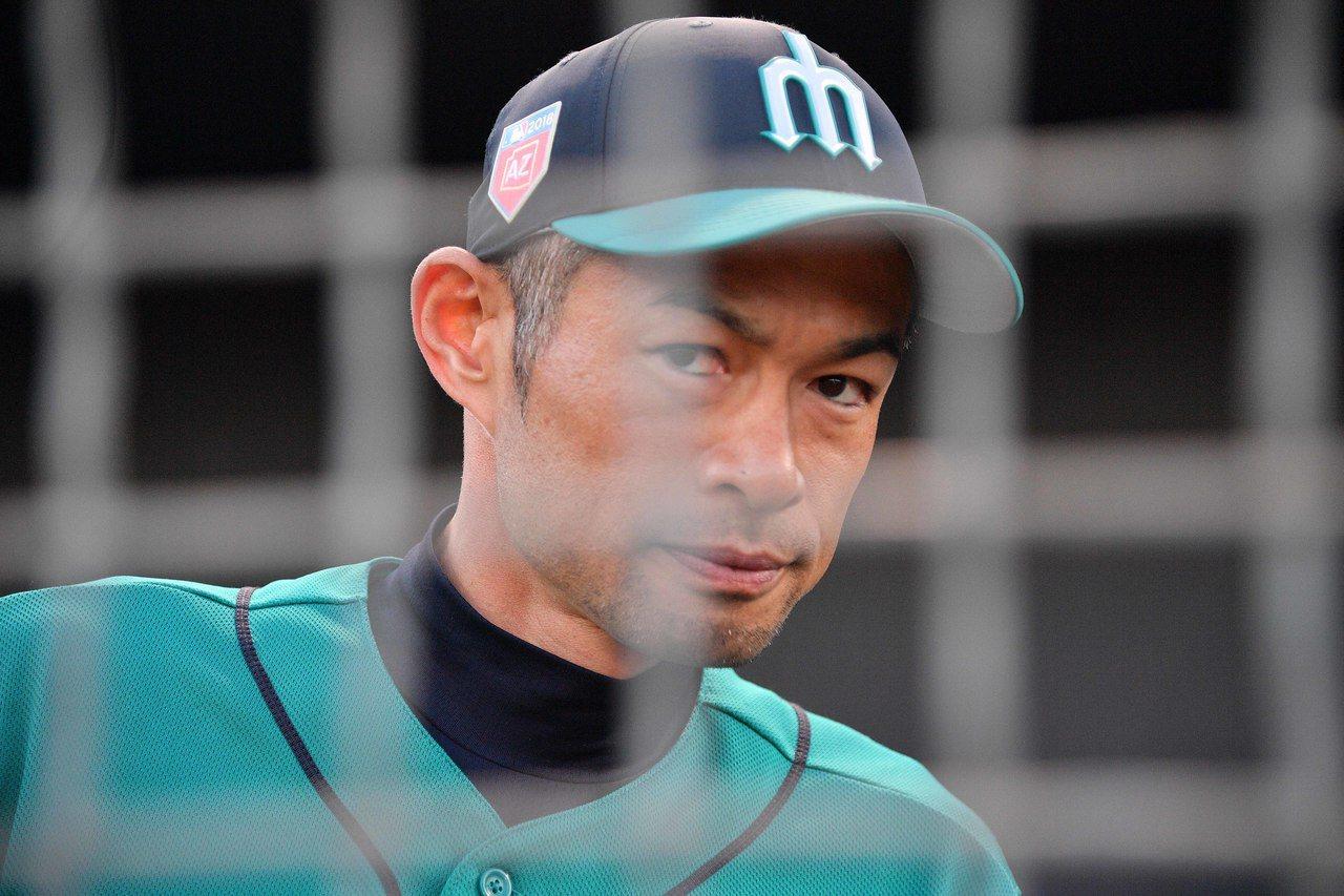 首安遲未出爐的鈴木一朗本日熱身賽未出賽,而是到小聯盟打練習賽,可以獲得更多打席。...