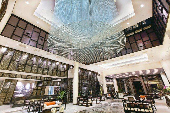 杭州西溪悅椿度假酒店。 圖/悅榕集團