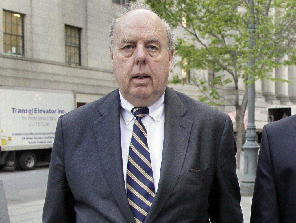 受美國總統川普委任專責處理「通俄案」調查的法律團隊首席律師陶德,22日宣布辭職。...