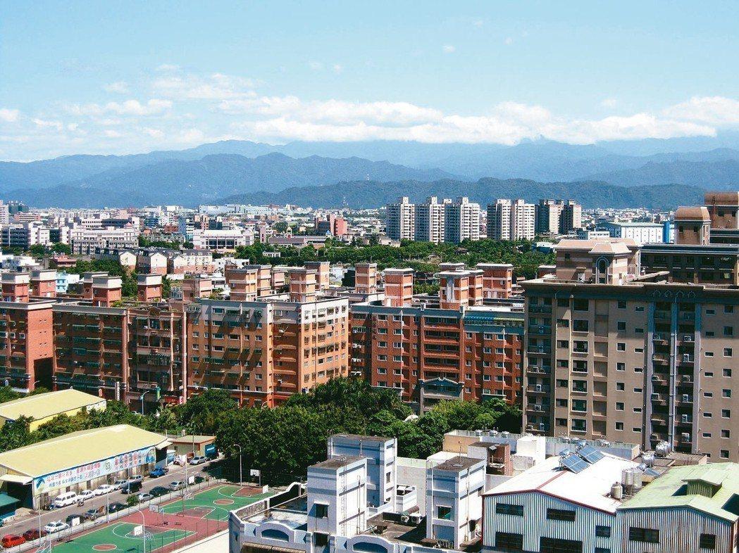 桃園區千萬以下房子是民眾購屋首選。 圖/台慶不動產提供
