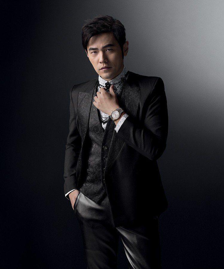 TUDOR帝舵表宣佈「亞洲流行天王」周杰倫出任品牌全球代言人,攜手實踐#Born...