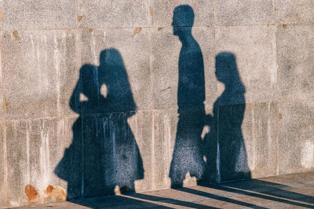 你想過嗎?走了之後,遺產要給孩子嗎? 圖片來源/Igor Ovsyannykov