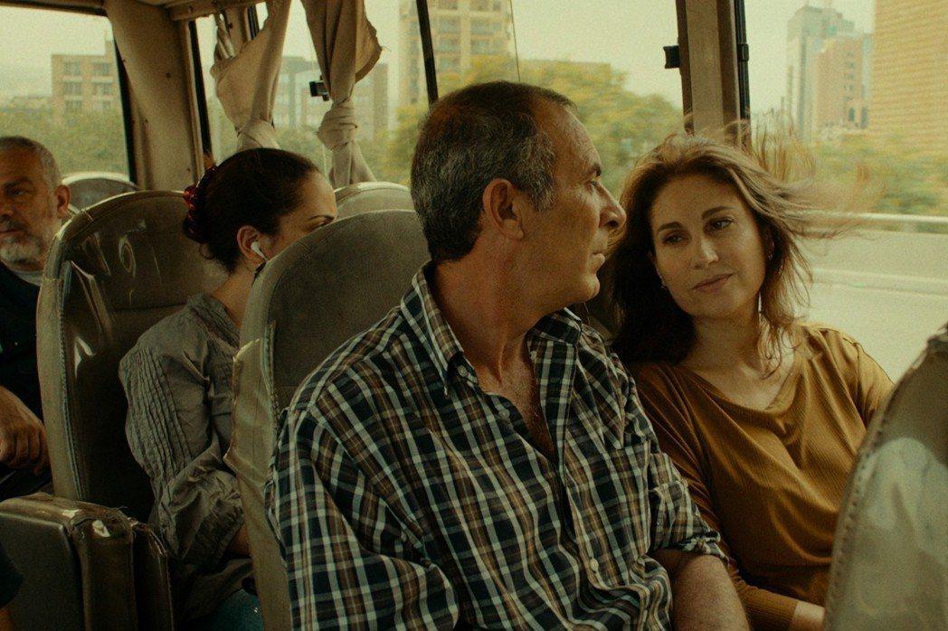 此片不僅入圍威尼斯影展競賽片,飾演葉瑟的男主角卡梅爾巴沙(Kamel El Ba...