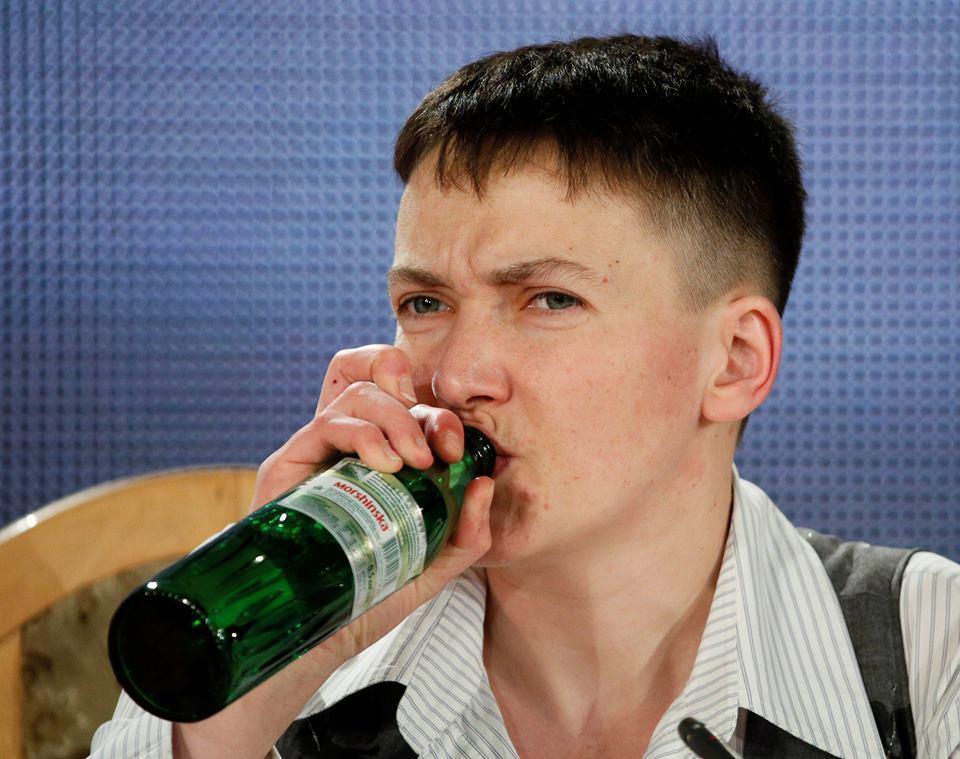 22日,薩夫申科被遭檢方以「恐怖攻擊」與「軍事政變」的罪名拘捕。 圖/路透社
