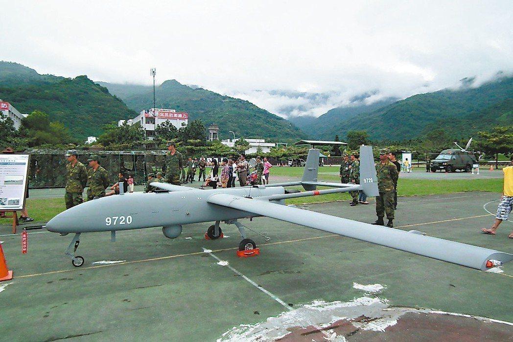 陳抗多?台東UAV偵搜中隊 悄悄移防屏東