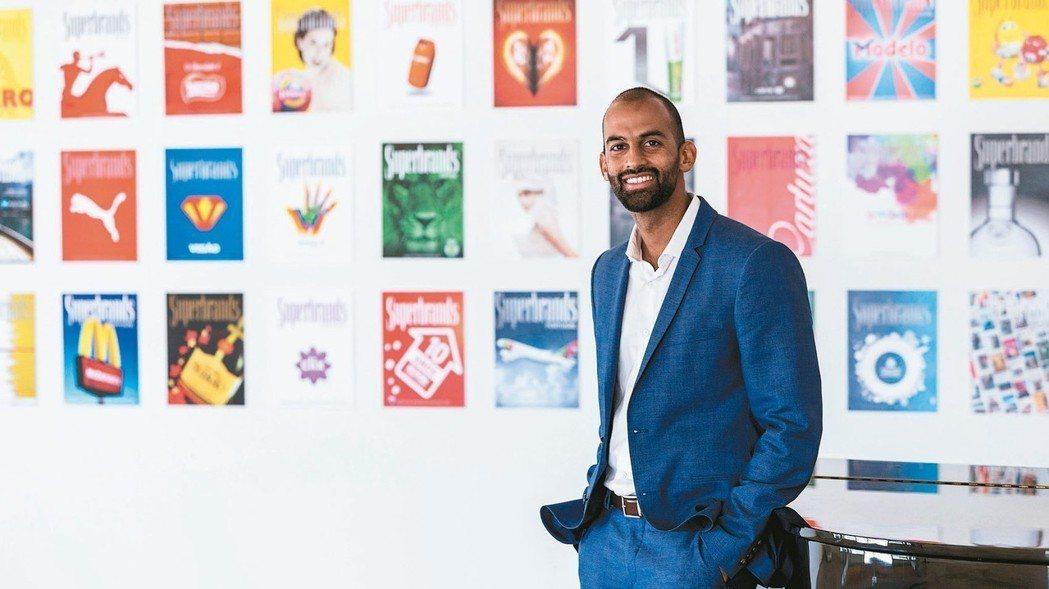 IT新創公司UX推出的線上求職告示平台Biscate,幫助莫三比克地下經濟業者認...