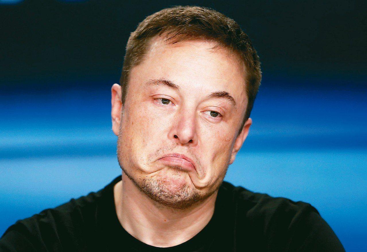 Tesla 21日向美國證券交易委員會遞交一份文件,顯示大部分股東同意提供執行長...