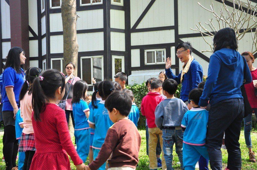 明道大學今年正式成立雅典娜華德福小學,邁向新的里程碑,於校慶當日舉辦親子說明會。...