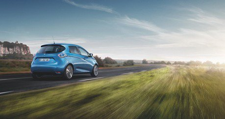 EV電動車將比汽柴油車還便宜?