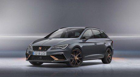 SEAT公布全新產品攻勢!每6個月發表1款新車