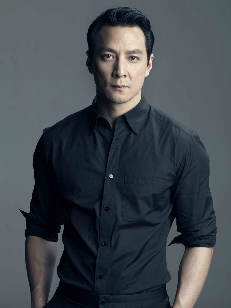 吳彥祖近年在好萊塢發展相當成功,獲百年靈青睞擔任品牌代言人。圖/百年靈提供