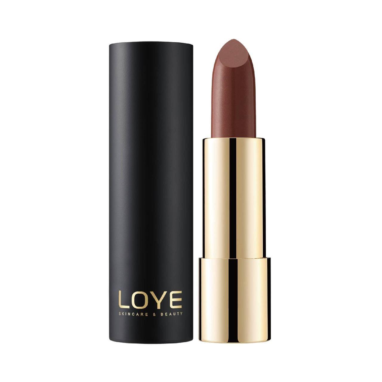 LOYE樂妍魅色勾吻唇膏5.9折,售價980元、特價580元。圖/主辦單位提供