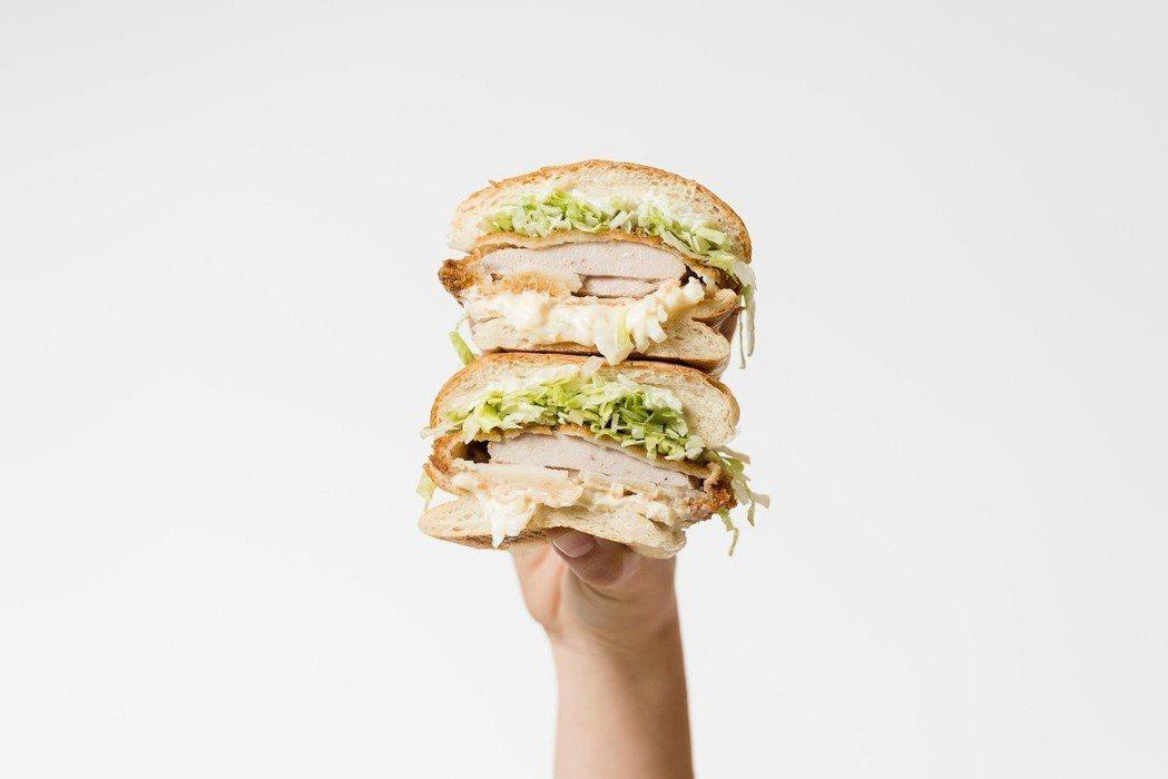 Hectors Deli推6款特色漢堡。圖/擷取自Hectors Deli官網