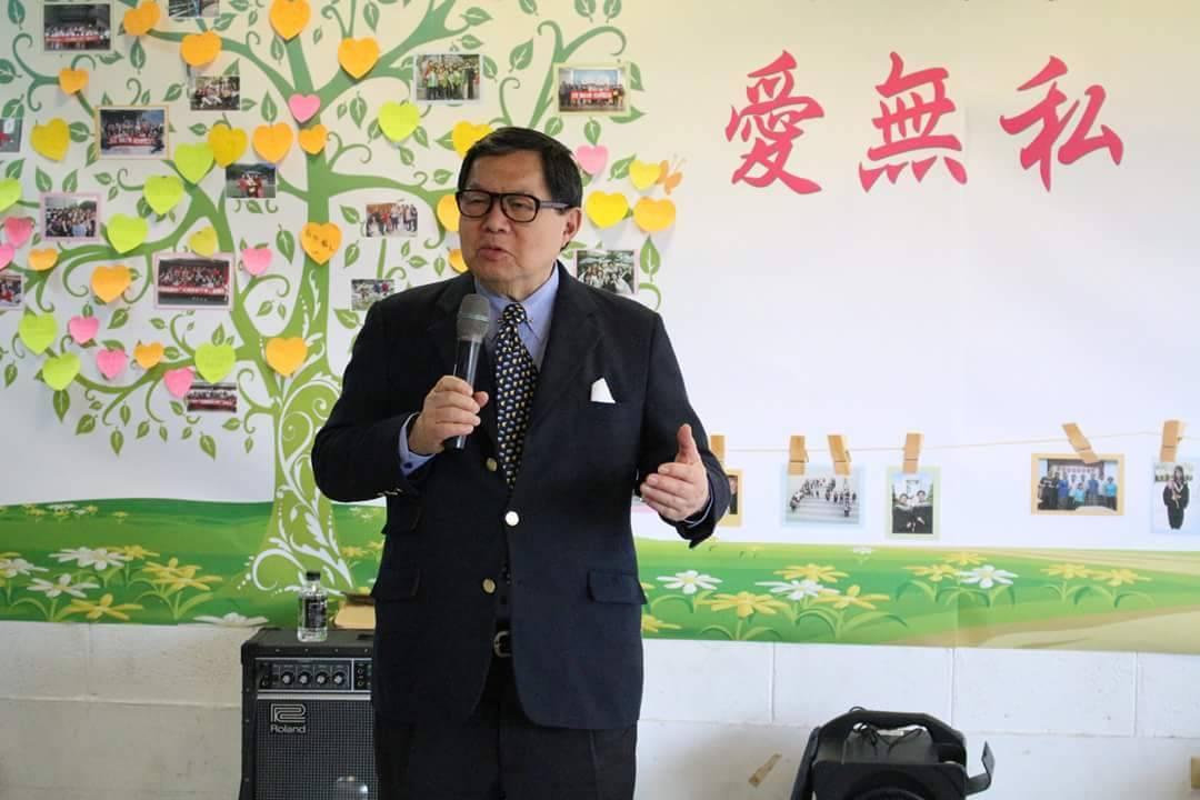 徐旭東在元智大學校慶致詞時,指出面對大陸挖臺灣科技人才政府要更深層思考拿出對策。...