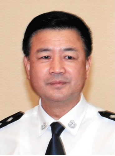 王小洪。(中新社)