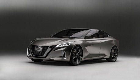 新引擎 新系統 Nissan Altima 晉升半自動駕駛行列