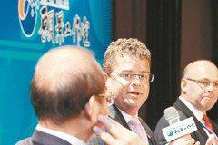 外商:提升台灣競爭力 不能僅靠ECFA