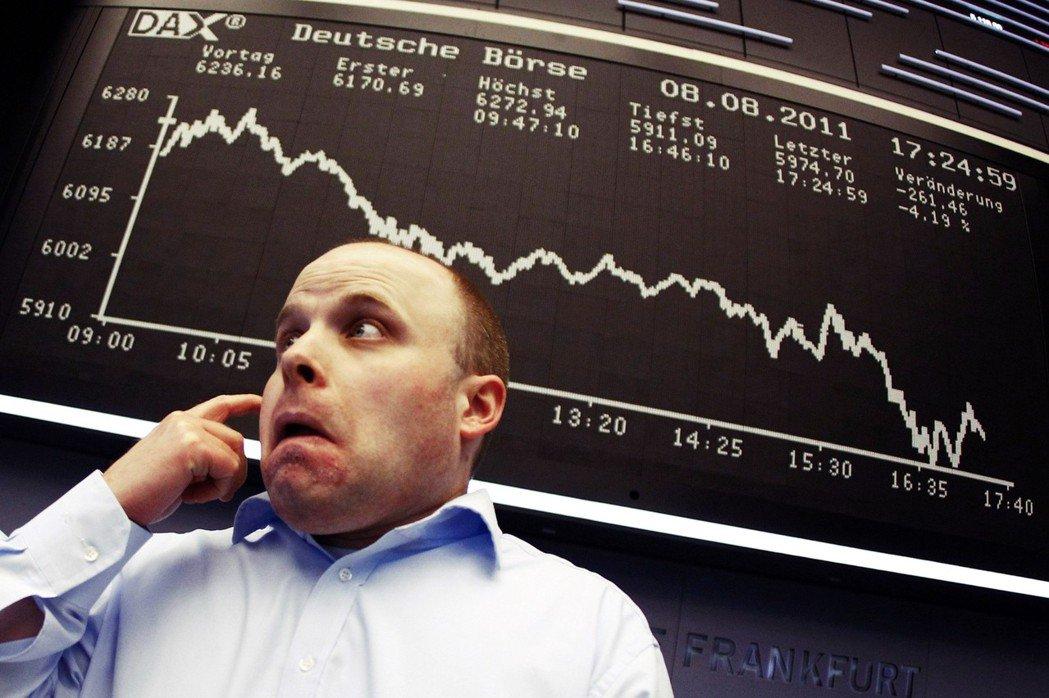 金融海嘯與歐元危機,完全顛覆了德國都市計畫原先預期的發展。 圖/路透社
