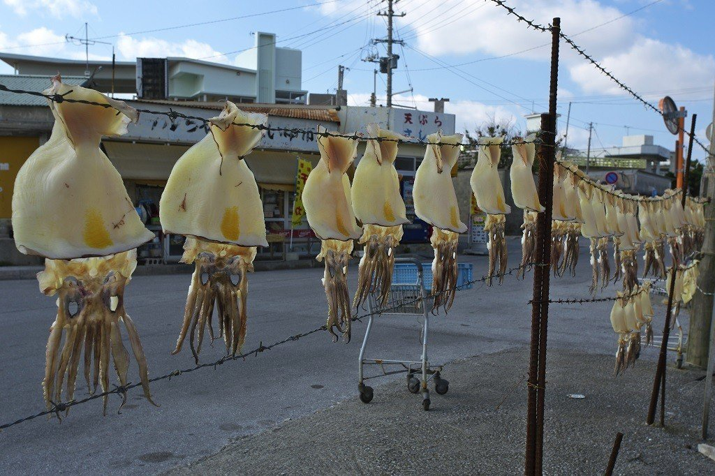 ▲沖繩奧武島。(圖/© Okinawa Convention&Visitors ...