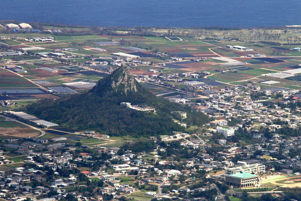 ▲沖繩伊江島。(圖/© Okinawa Convention&Visitors ...