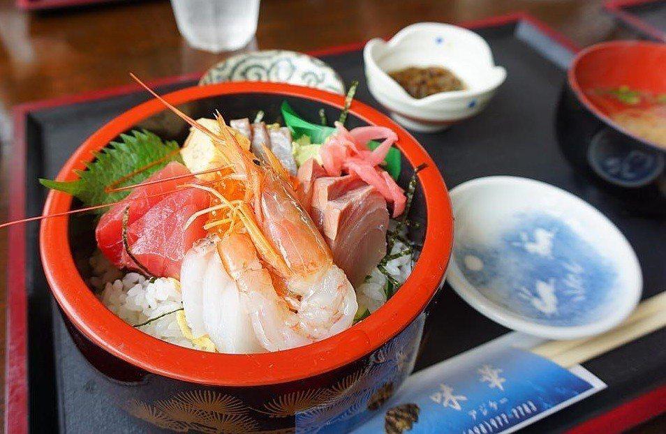 ▲味華海鮮食堂。(圖/攝影者:okinawa___mm,Instagram)