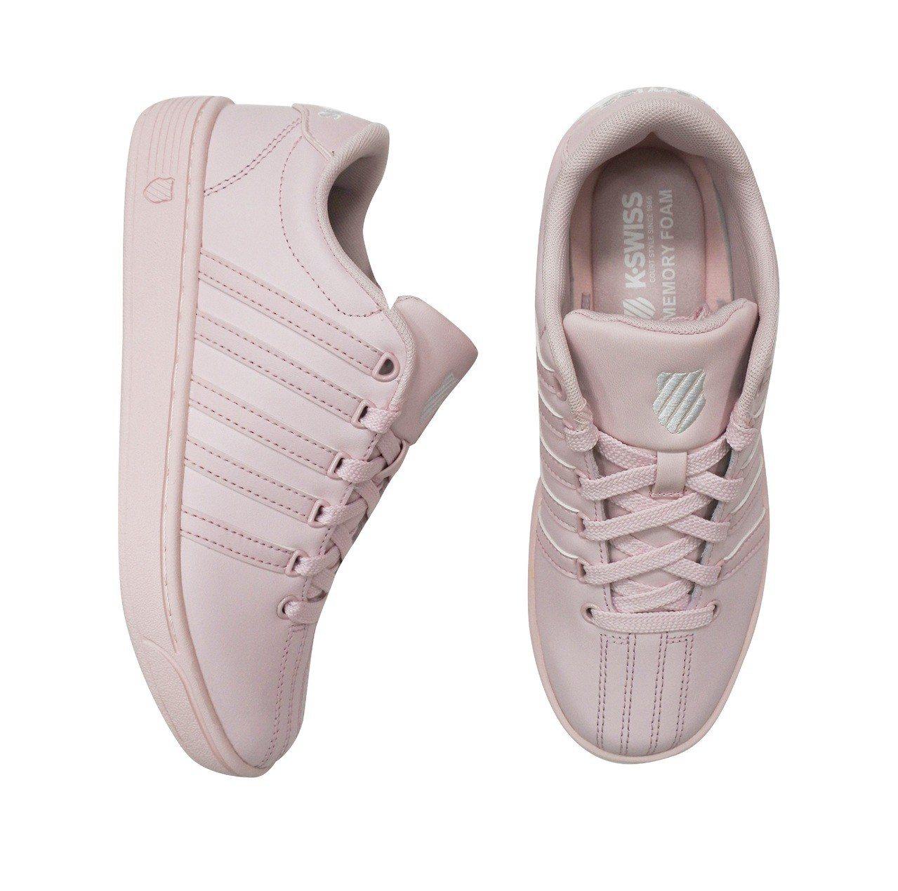 原價2380元K-SWISS精選休閒鞋、特價只要1290元。 禮客OUTLET/...
