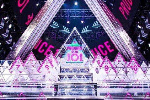 買下韓國節目「Produce 101」的陸版選秀節目「創造101」即將在4月開播,參賽名單近期在維基百科上曝光。令網友驚訝的是,除了POPU LADY的寶兒、宇珊,還有Kimberley(陳芳語),...