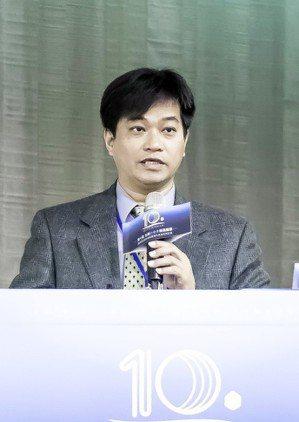 台北市立萬芳醫院消化內科主任吳明順醫師。 台灣褐藻醣膠發展學會/提供