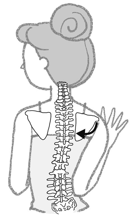 圖/摘自《轉背,最強鬆筋解痛法》