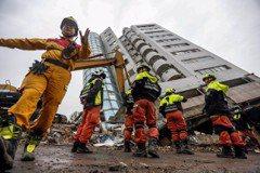 一張災害防救法的期中考卷——從花蓮地震談起