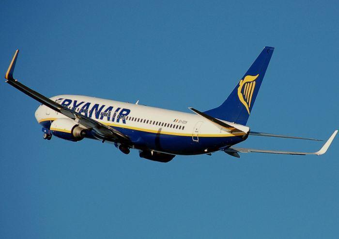Ryanair瑞安航空 維基百科