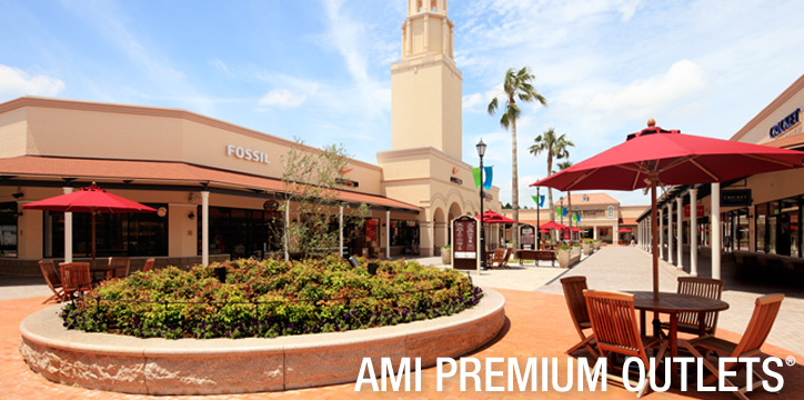 AMI PREMIUM OUTLETS epi-travel.com