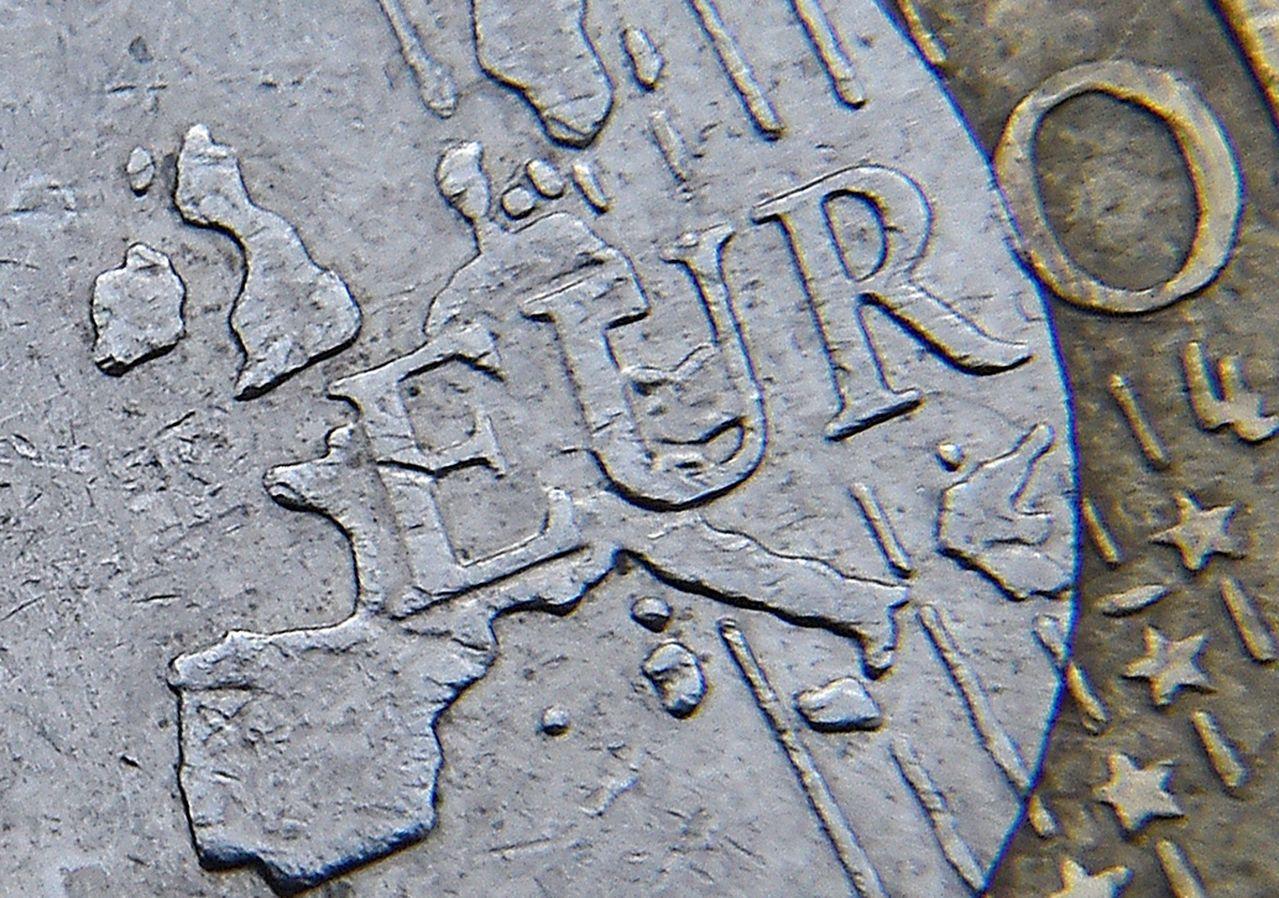 紐約匯市主要貨幣表現歐元最強,日圓最弱。路透