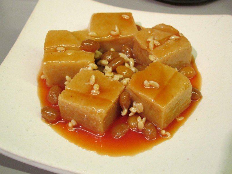 豆腐乳。圖/聯合報系資料照