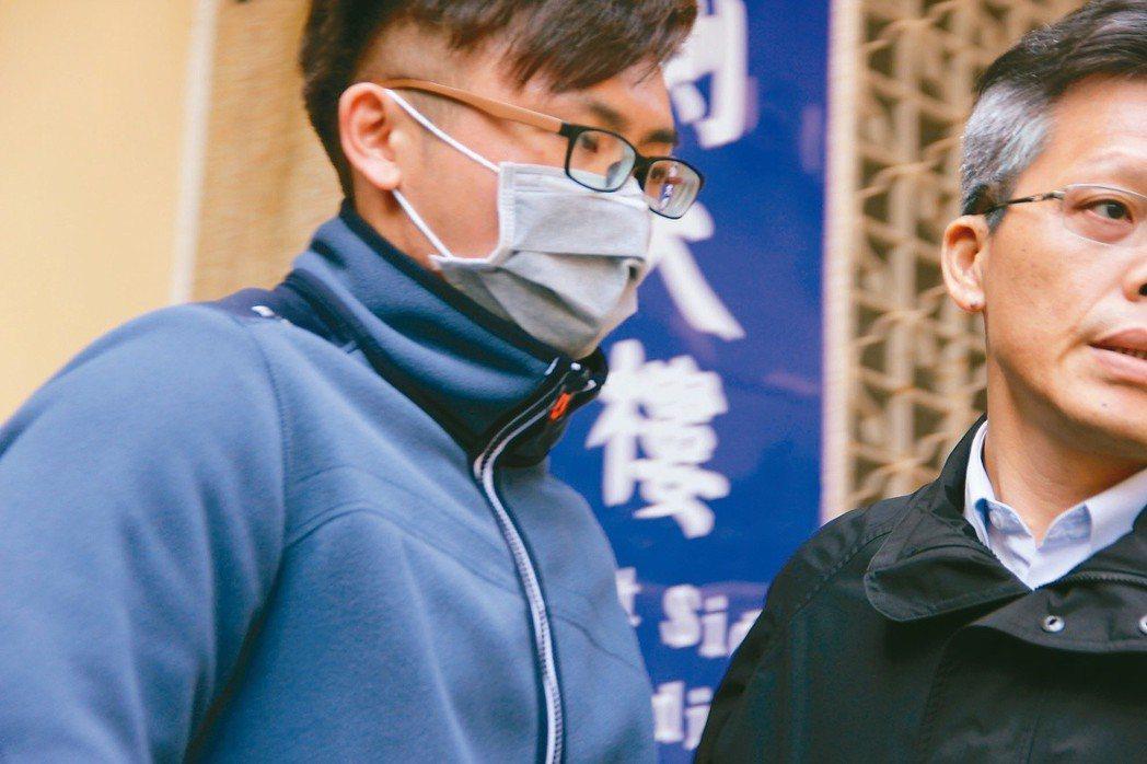 保六總隊警務員鄭介煦涉吸毒被逮。 圖/聯合報系資料照片