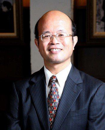 台灣企銀董事長黃博怡。
