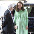 凱特王妃、梅根馬克爾到西班牙王后 聰明女都靠這雙鞋穿出耐看質感